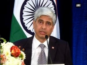 MEA briefs on PM Modi's meetings with Indian community, CEOs of tech giants in San Jose