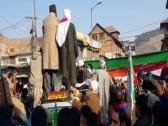 People of Kashmir reject the ISIS