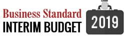 Business Standard Interim Budget 2019