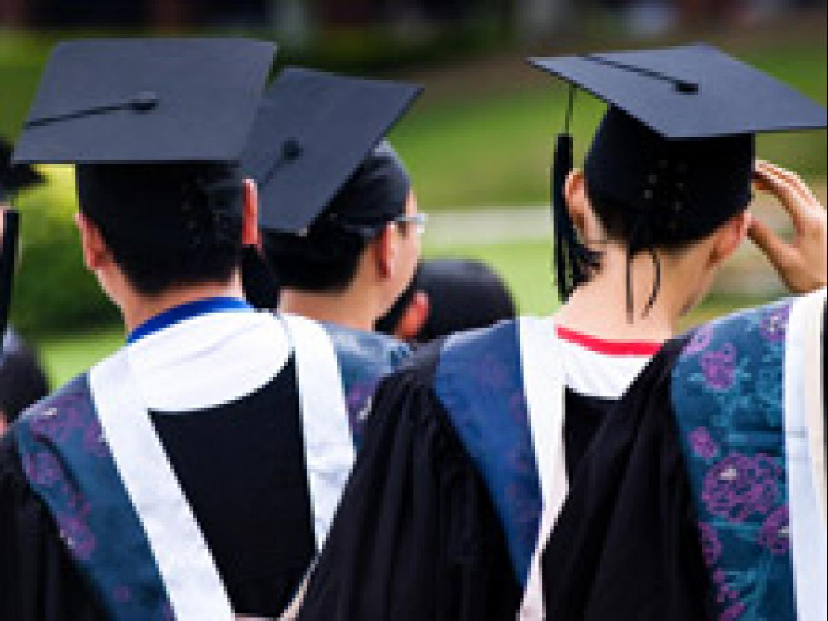 Changing face of higher education on private campuses | Business