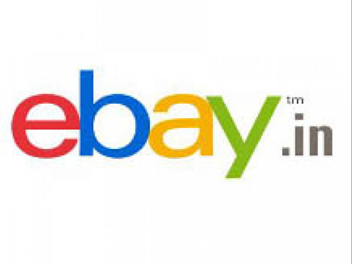 Ebay India Starts Offering Food Items Business Standard News