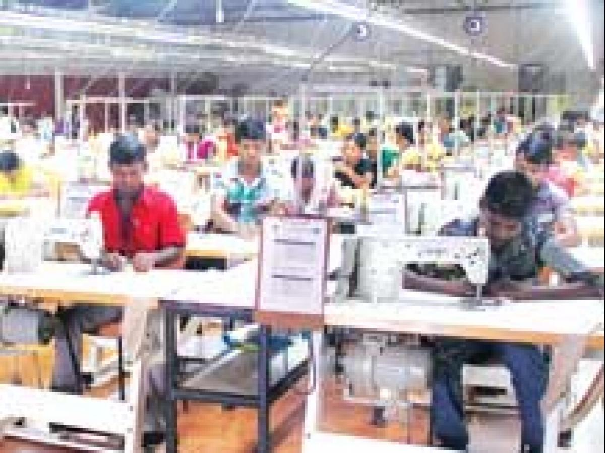 Bridging the skill gap in Naxal heartland | Business