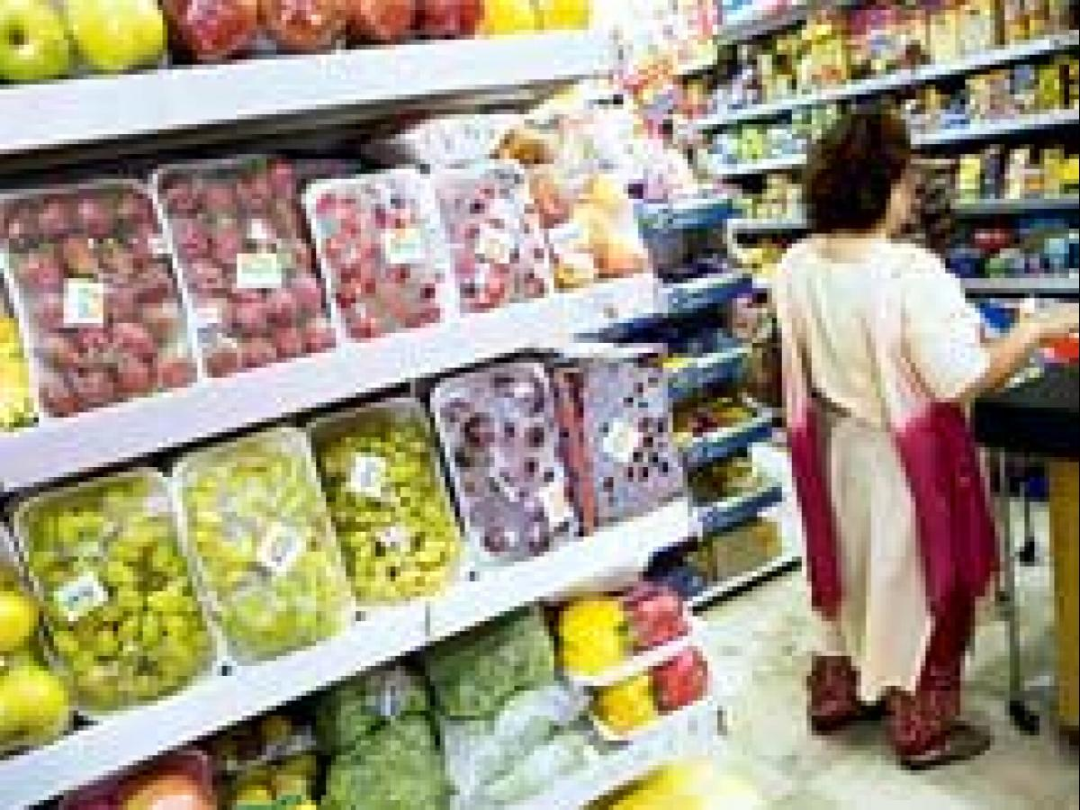 Retail chains are now sold on smaller shops | Business Standard News