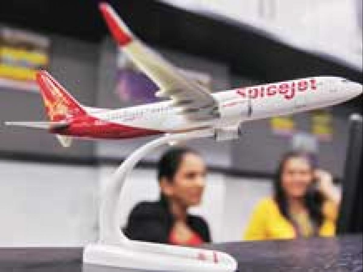 SpiceJet flyers seeking refunds may have to wait for a few days
