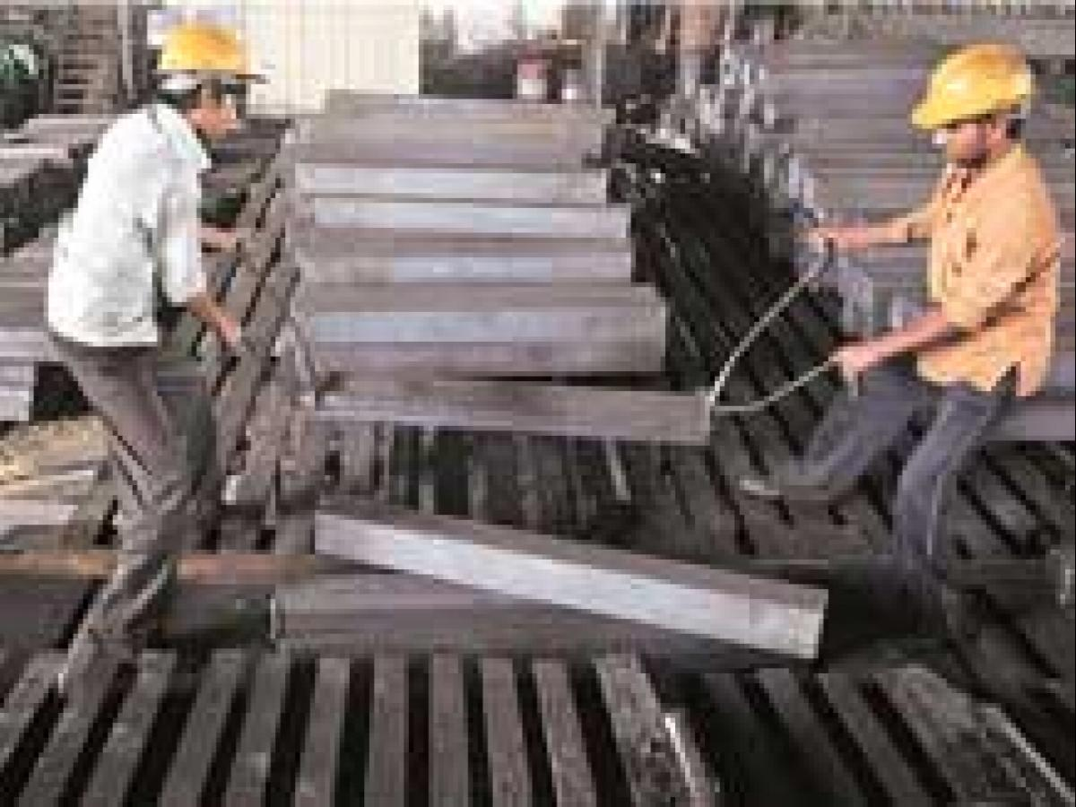 JSW Steel is now the largest steel maker in India | Business