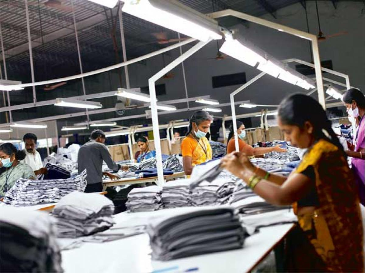 Textile sector in northeast gets a Rs 1,038 crore push