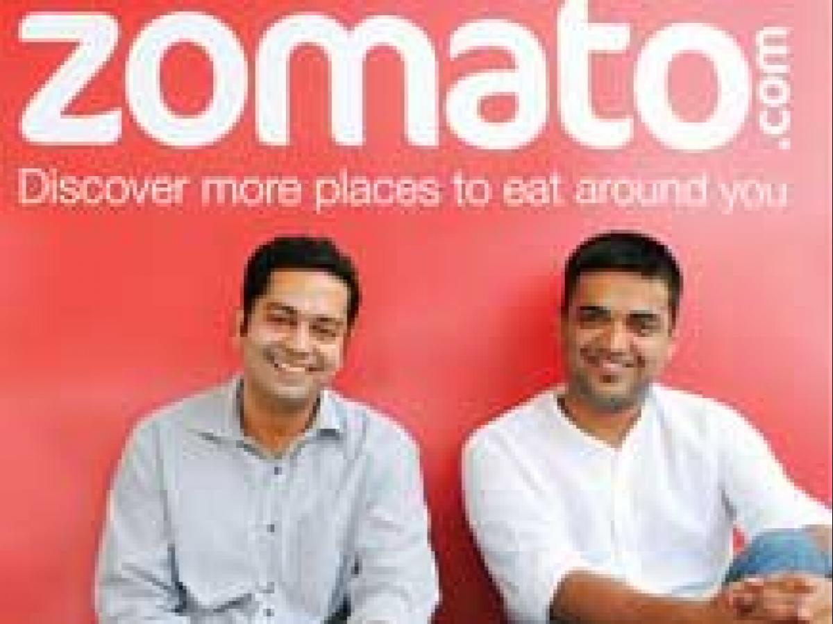 Zomato buys point-of-sale product for restaurants | Business