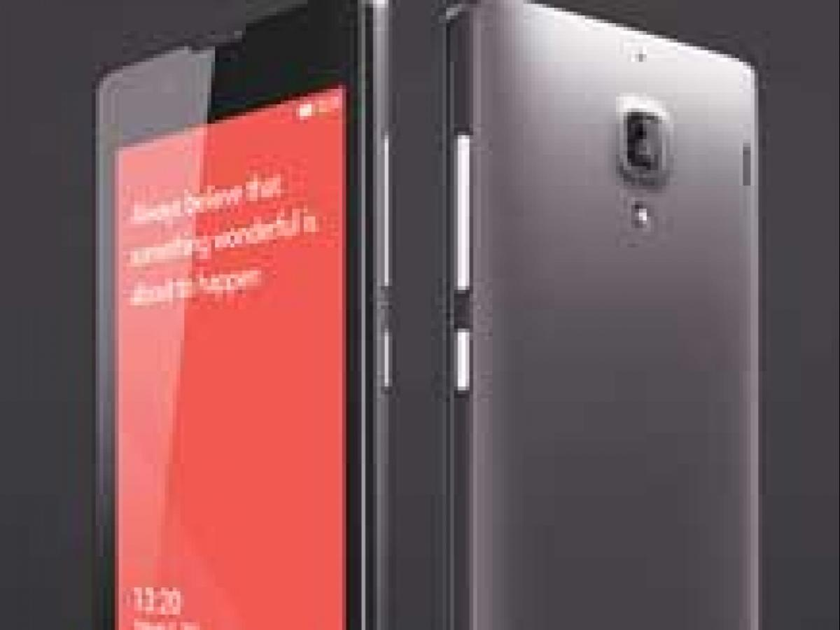 Xiaomi's Redmi 1s sold out in 4 2 sec | Business Standard News