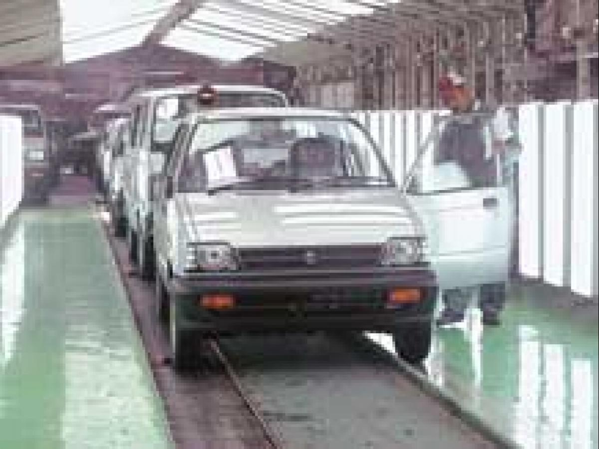 40 Years Ago    and now: How the people's car was born, and