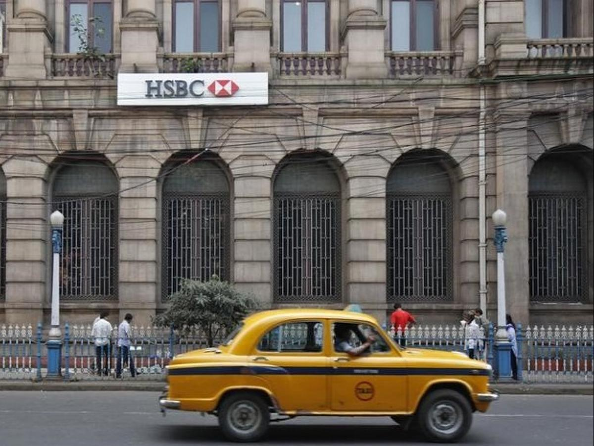 Panama Papers: HSBC India CEO held shares in two entities