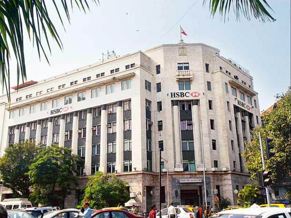 SIT writes to RBI on financial transactions of HSBC, India for FY12
