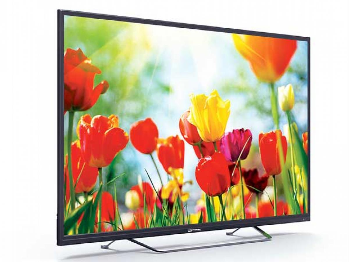 Micromax TV: A big one for a small price | Business Standard News