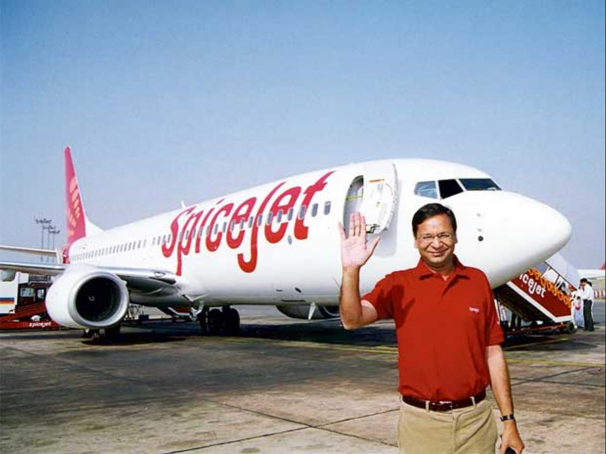 SpiceJet launches 'anniversary sale' offer | Business