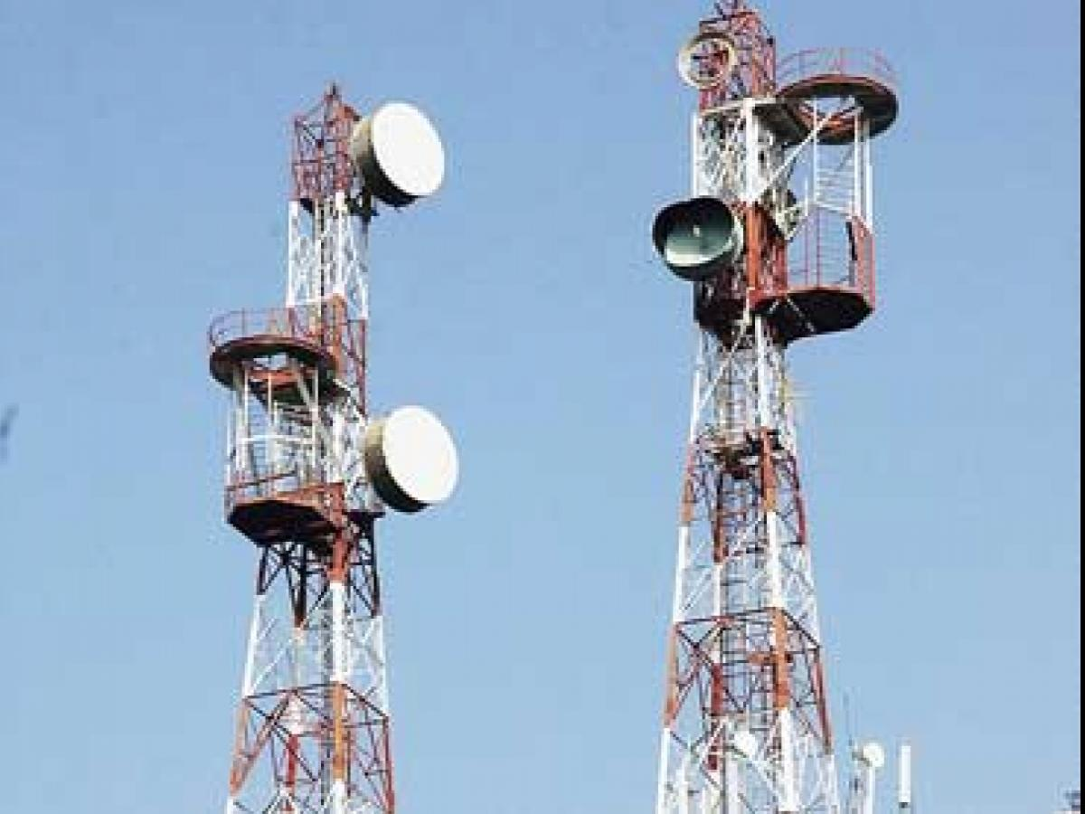 Is cellphone tower radiation damaging your health