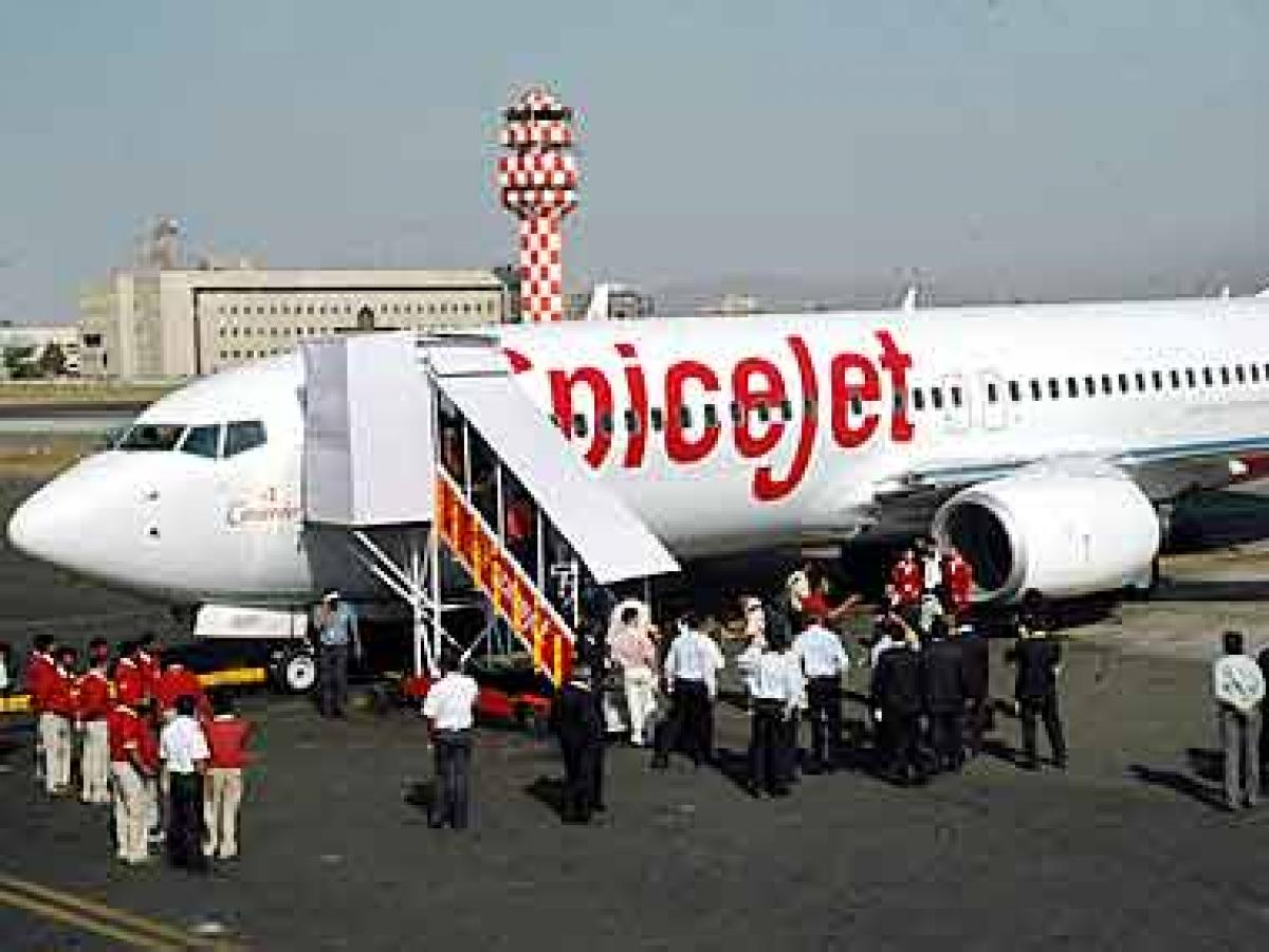 SpiceJet plans domestic freighter service | Business