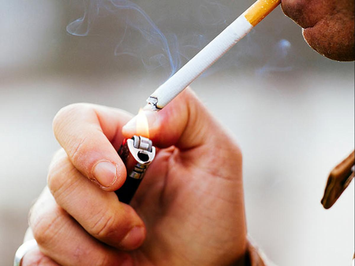 How India S Tax System Helps Heavily Taxed Cigarettes Flourish Business Standard News