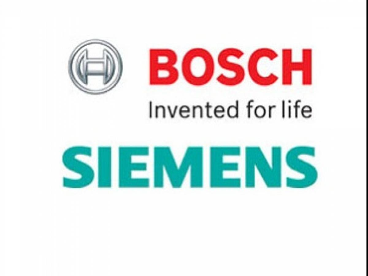 Bosch & Siemens aims to consolidate in India | Business