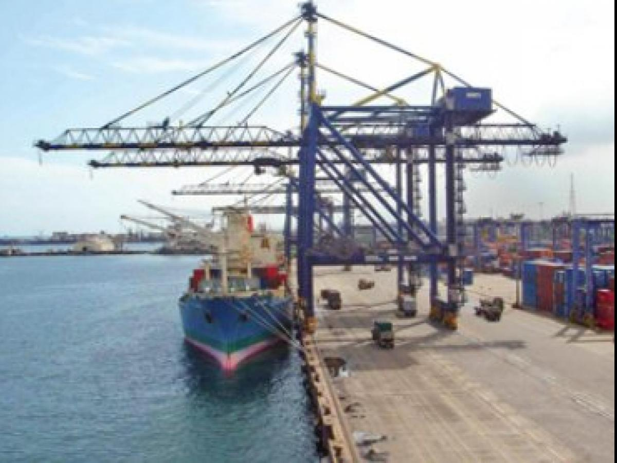 Tamil Nadu to get 4th major port | Business Standard News