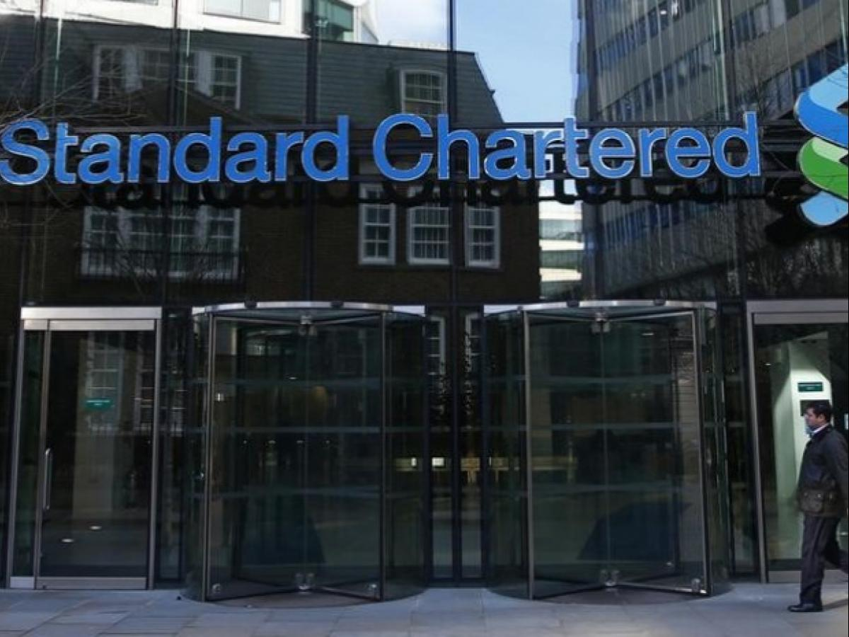 Standard Chartered Reopens Japan Desk In Chennai Business Standard News