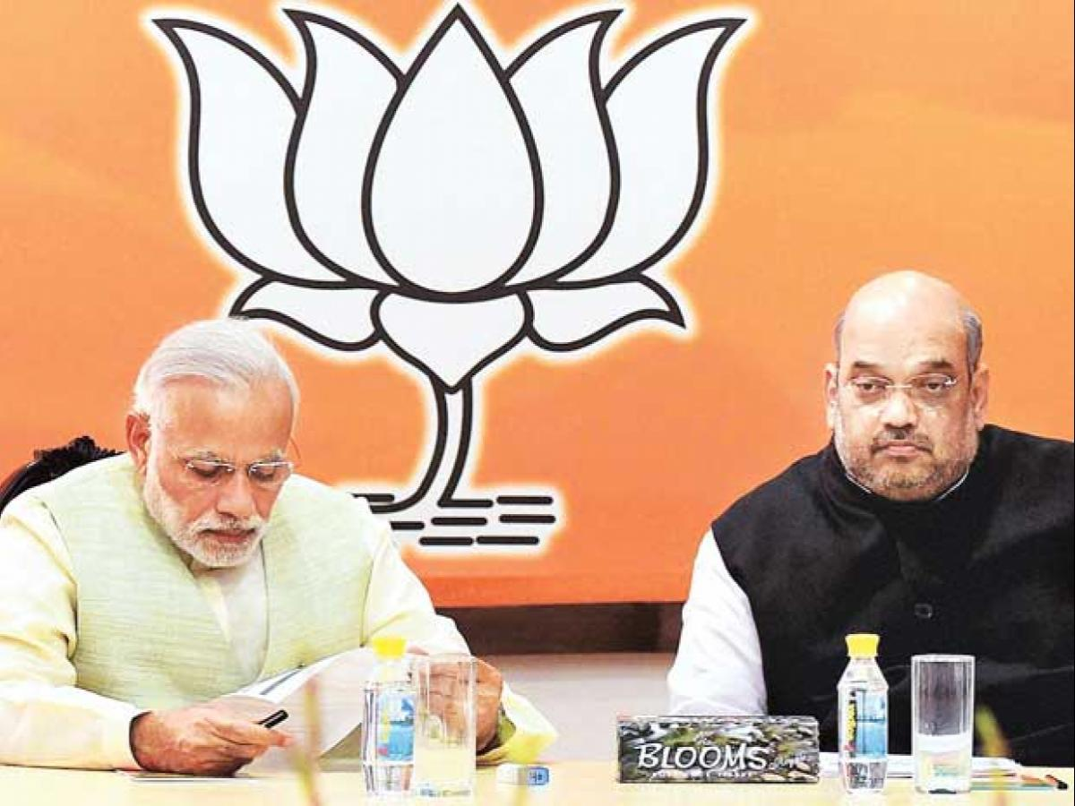BJP offers quota for extremely backward within OBC reservation