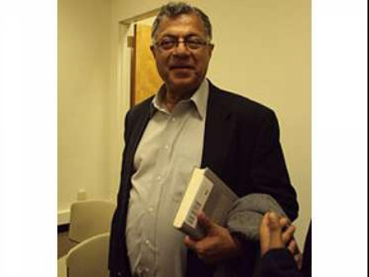 Girish Karnad, another intellectual to receive death threat