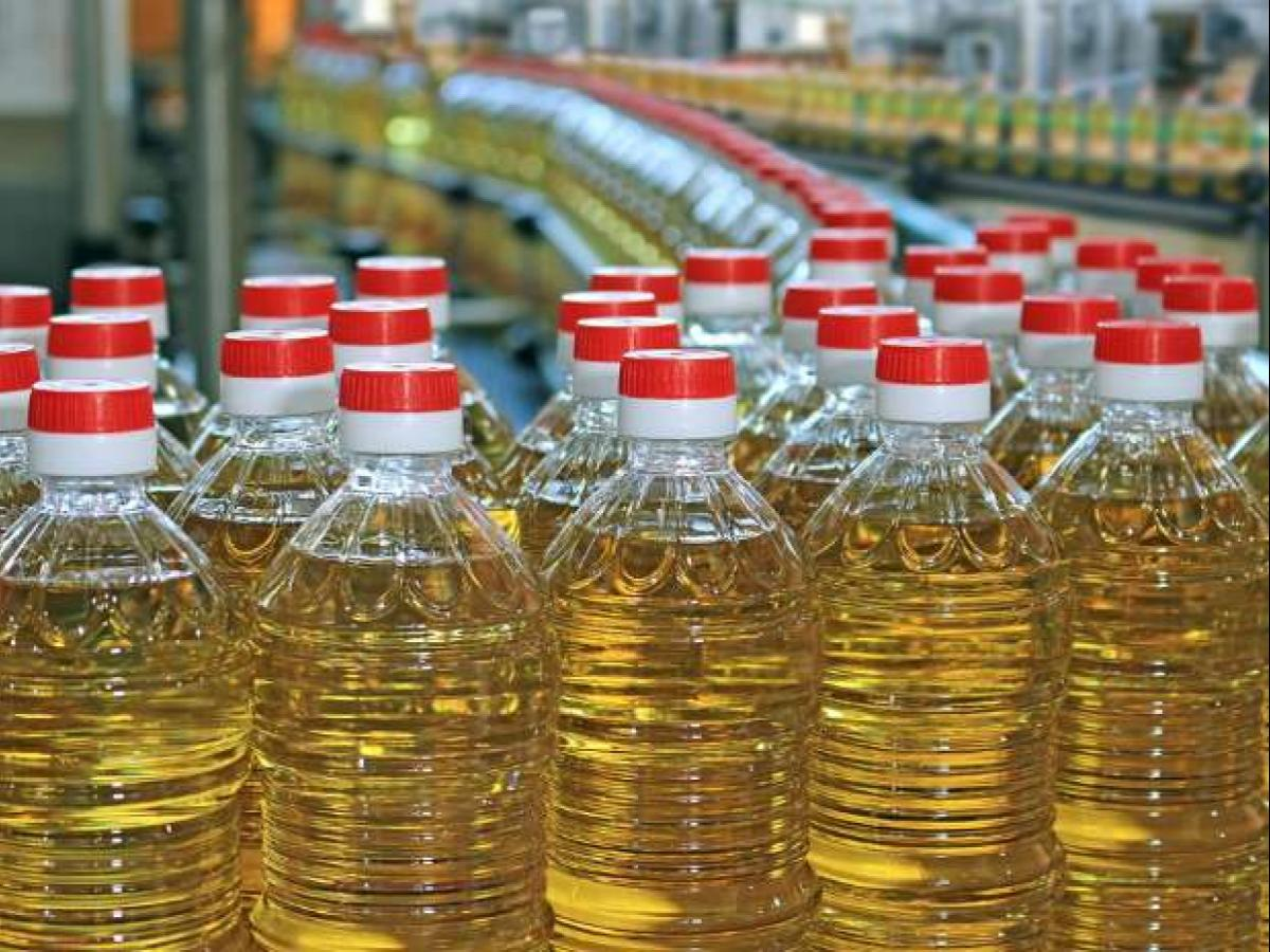 Cargill India eyes top slot in cooking oil segment in UP | Business