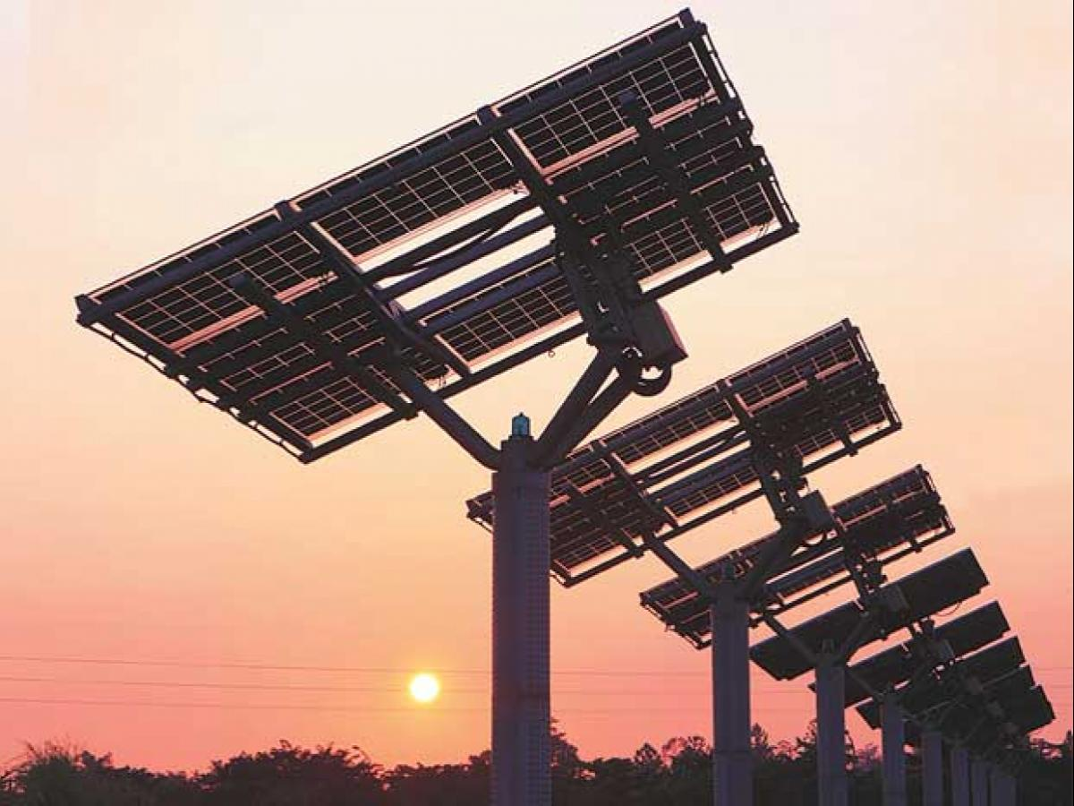 India ranks third in Renewable Energy Country Attractiveness Index