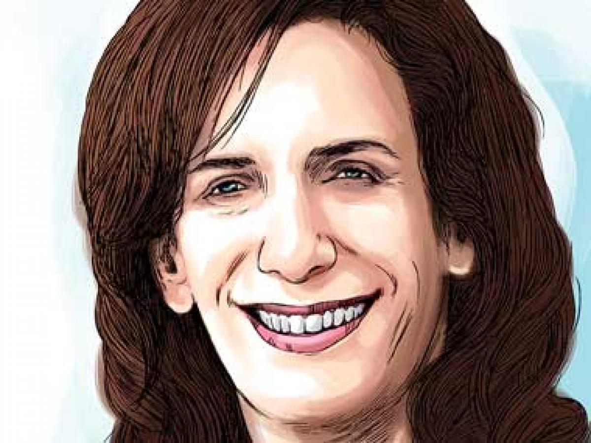 Newsmaker: Judith Faulkner, Founder and CEO, Epic Systems