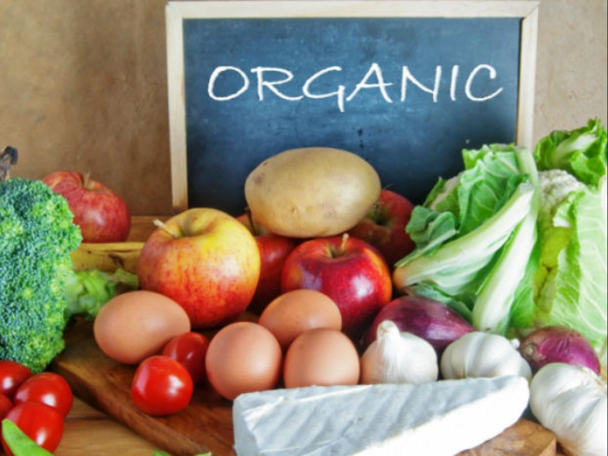 FMCGs interested in foraying into organic food products