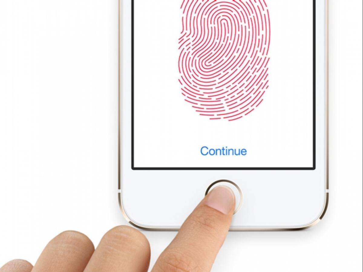 That fingerprint sensor on your phone is not as safe as you