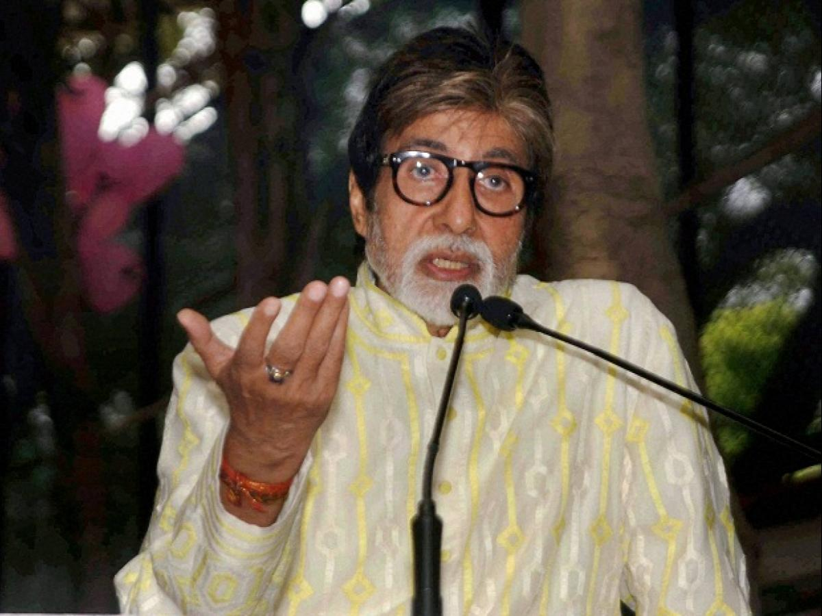 Top 10 biggest commercial hits of Amitabh Bachchan