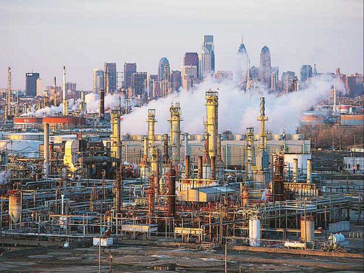 IOC, BPCL, HPCL sign deal to set up India's biggest oil