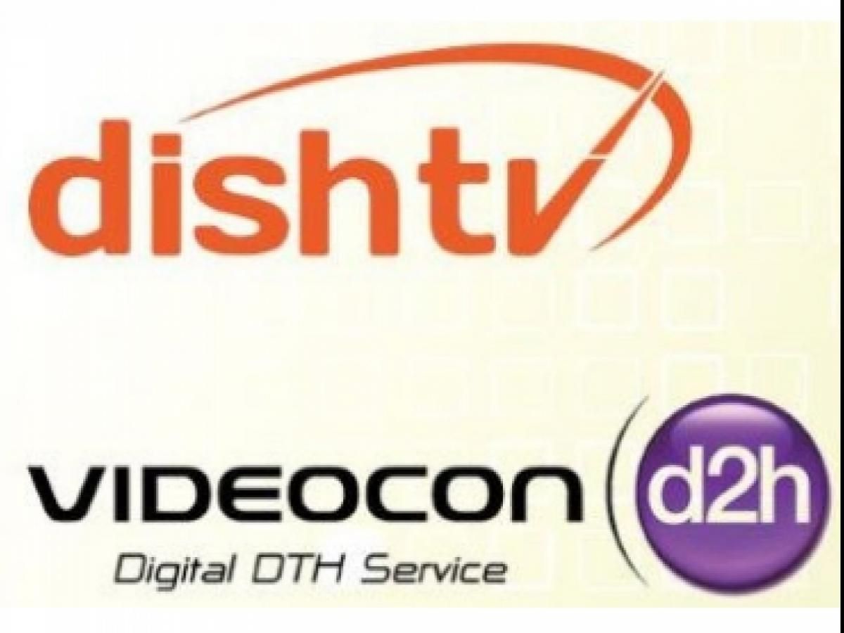 DTH consolidation: Videocon d2h and Dish TV complete
