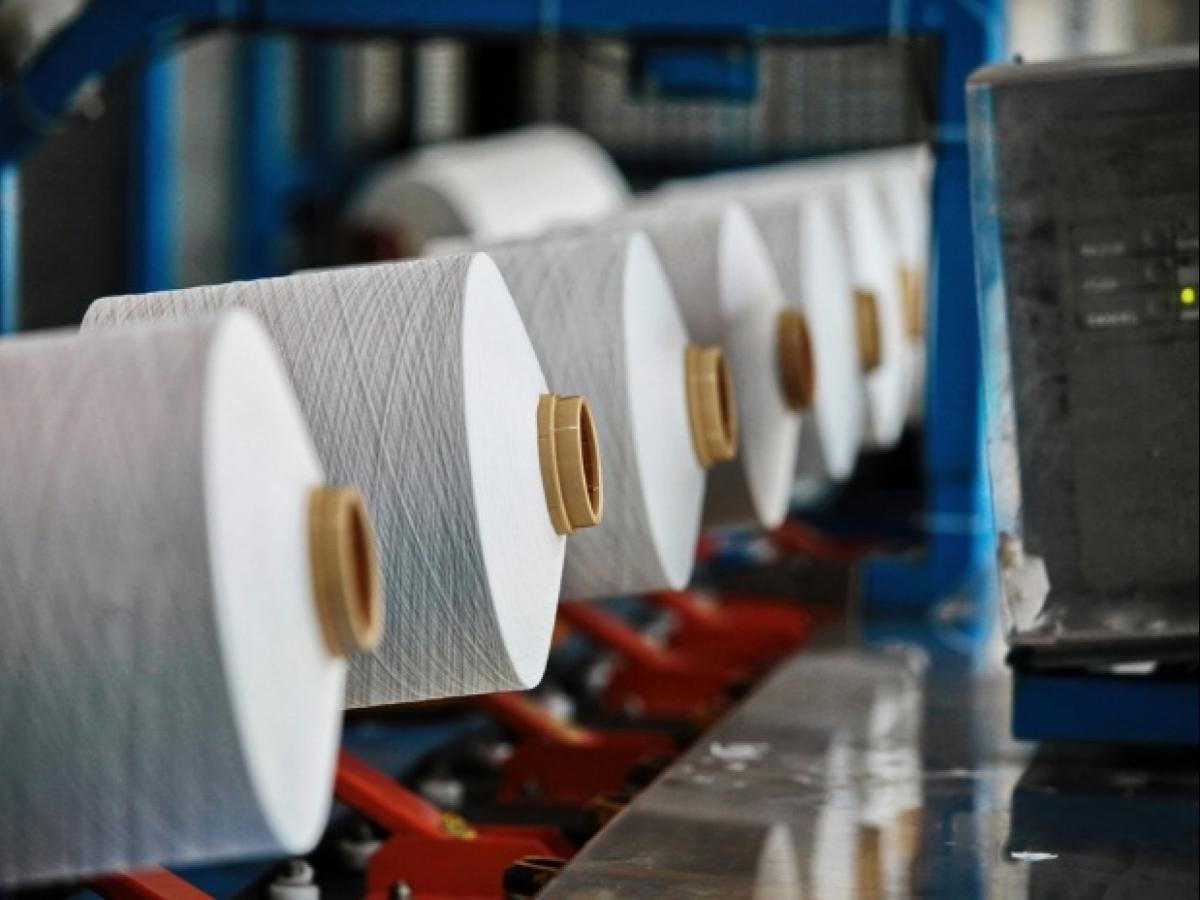Demonetisation: How India's textile industry is tottering