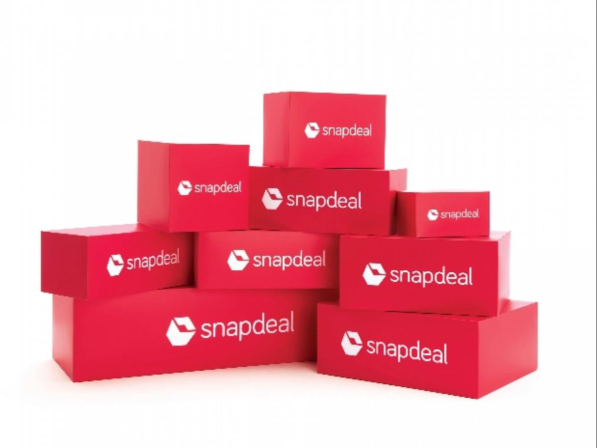 Snapdeal's logistic arm Vulcan Express to serve external