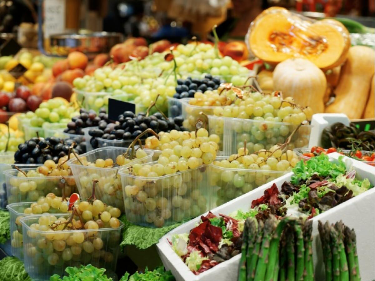India's fruits, vegetables exports to Qatar rise by 15% in two weeks