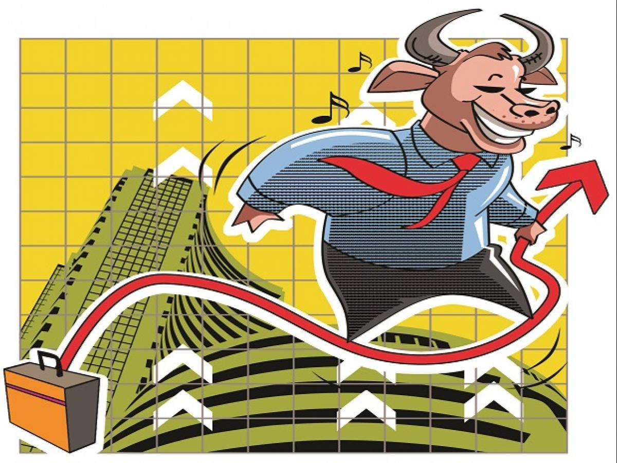 161 stocks more than double in 12 months | Business Standard