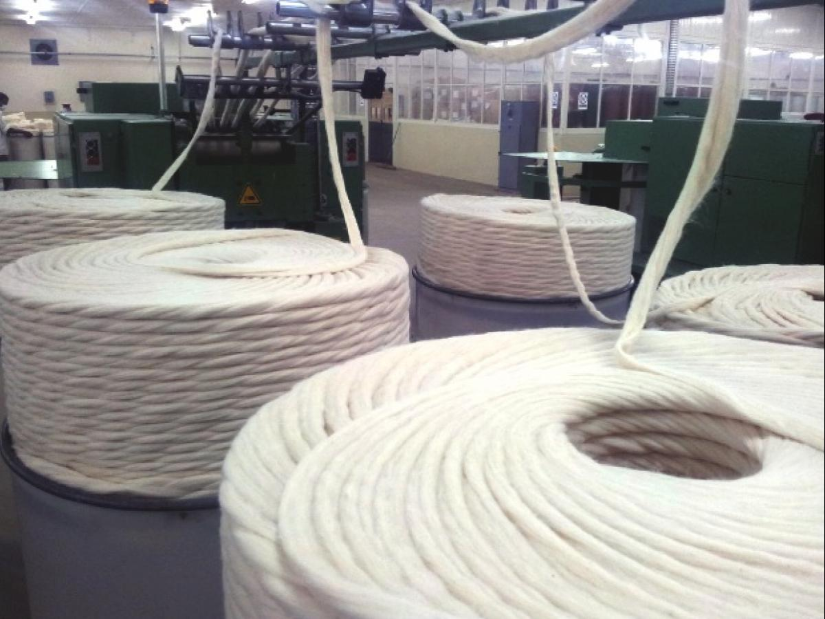 To boost khadi production, KVIC to upgrade all 6 cotton