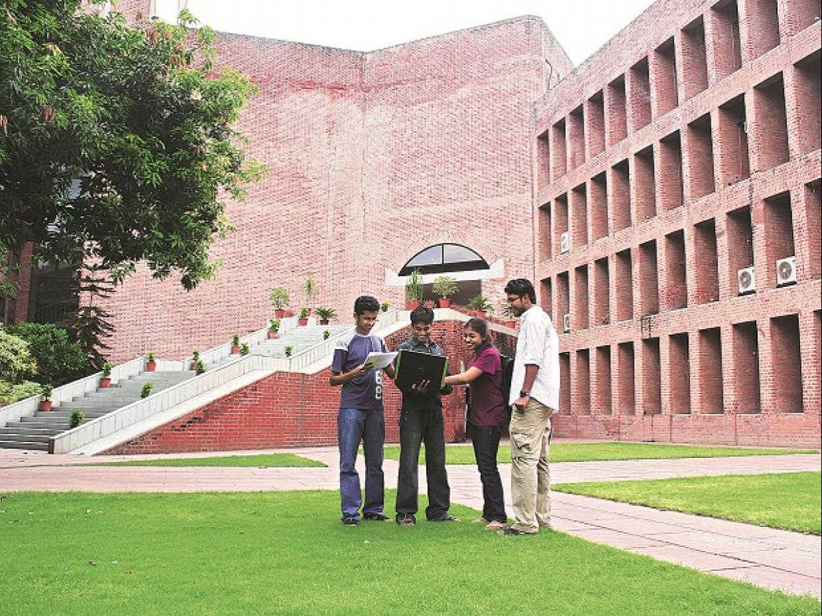 IIM Tiruchy 2018 placements: Students see 7 4 % jump in