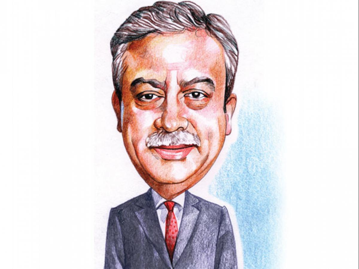 Lunch with BS: Banmali Agrawala, Making a difference | Business