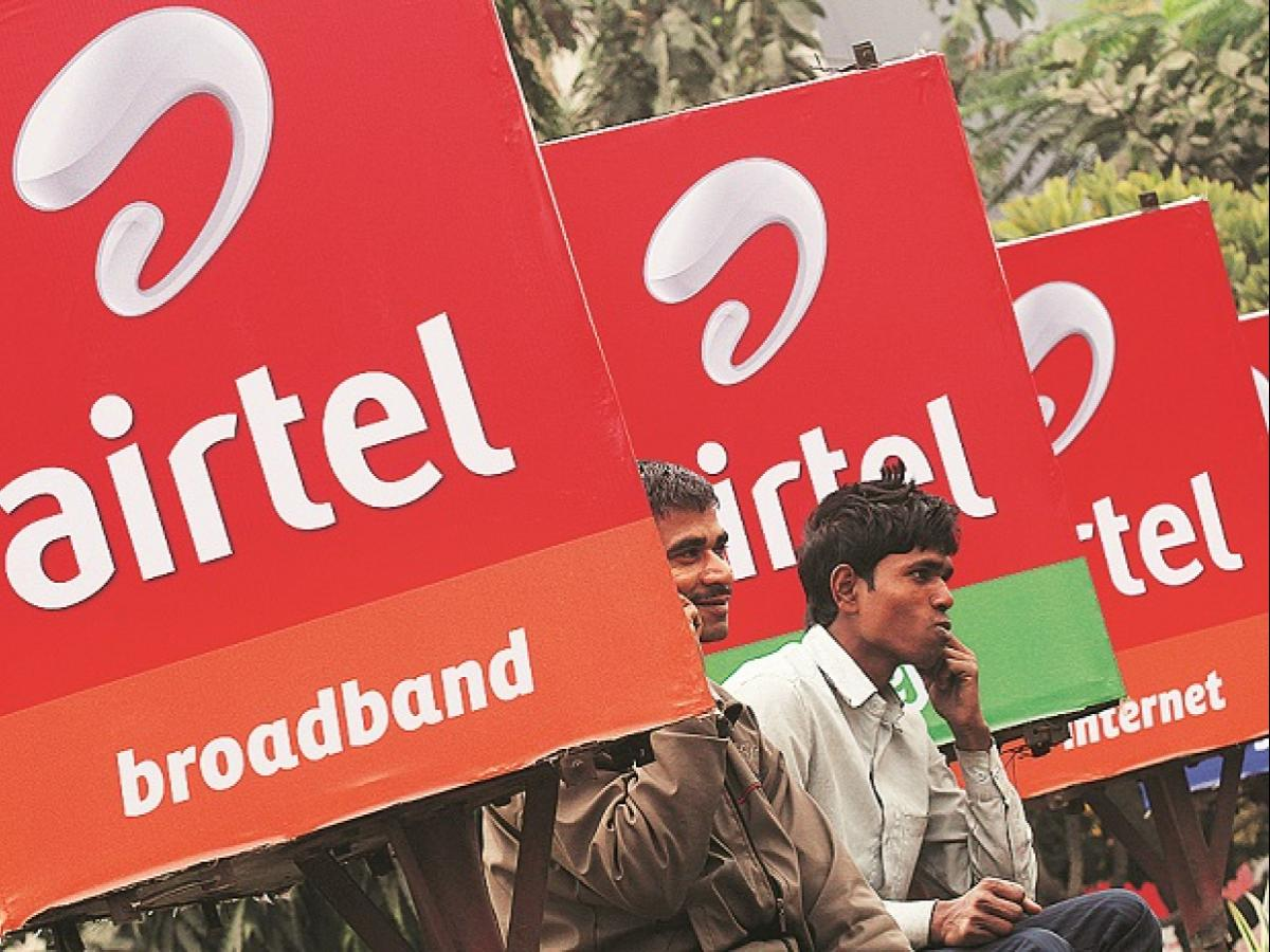 Airtel to bring 300Mbps FTTH broadband plan with 1200 GB