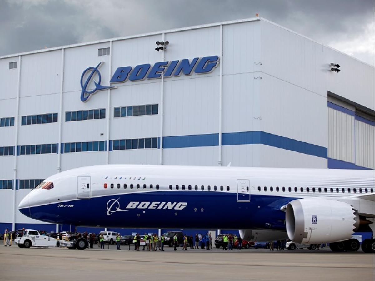 Boeing to recruit 800 direct employees in India, with help