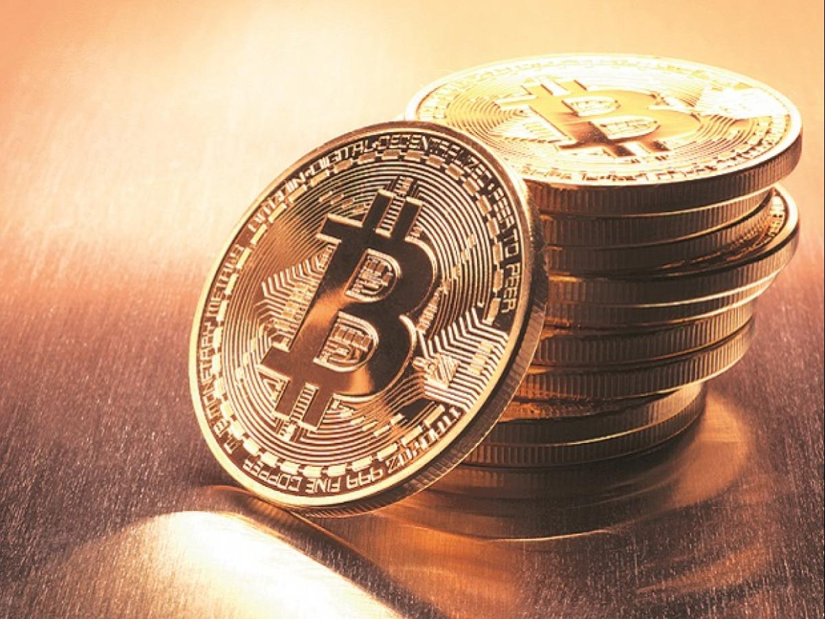 Bitcoin trading at over Rs 2 lakh in India as global prices