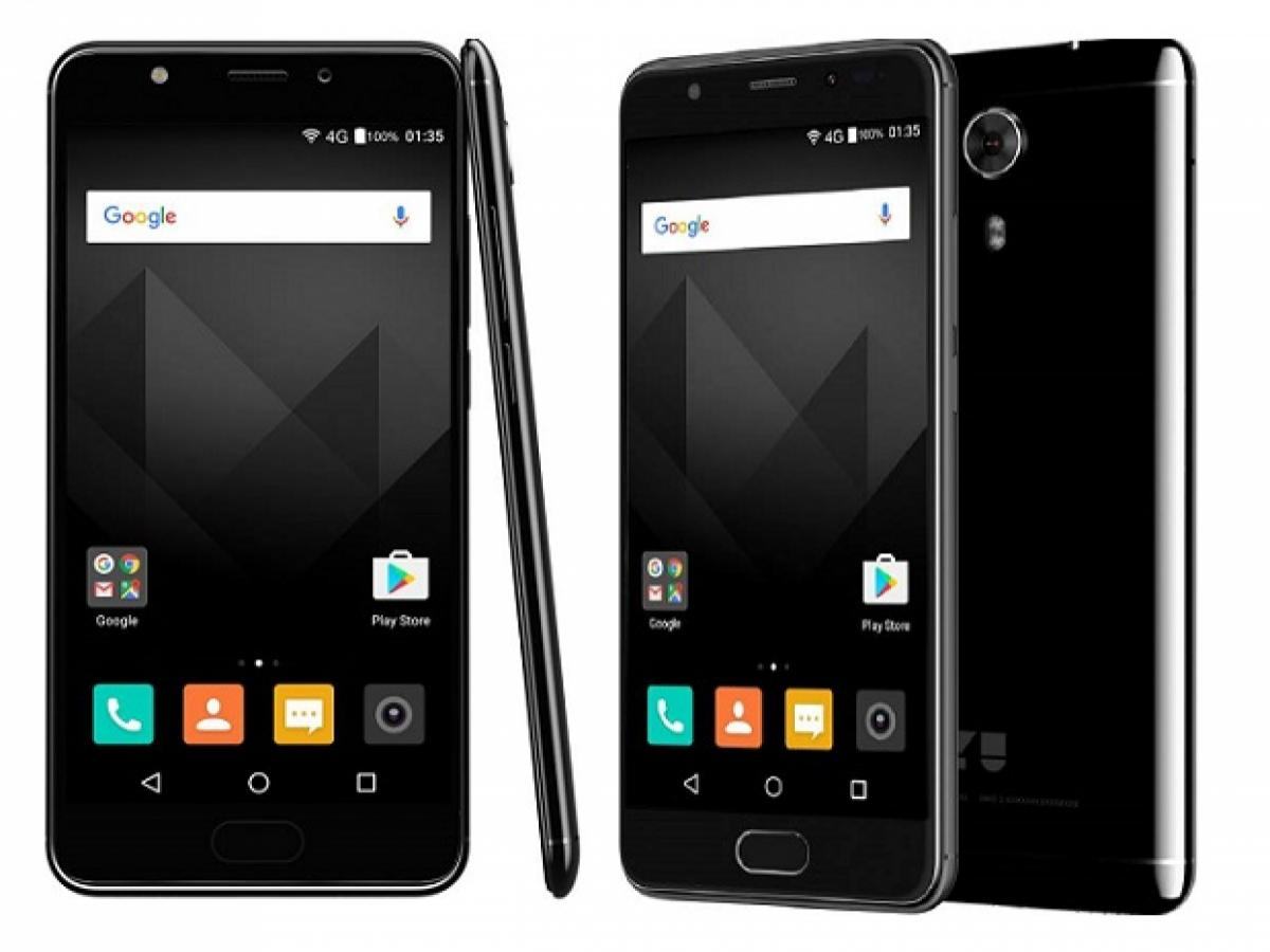 Micromax launches VoLTE-ready Yu Yureka Black with 4 GB RAM