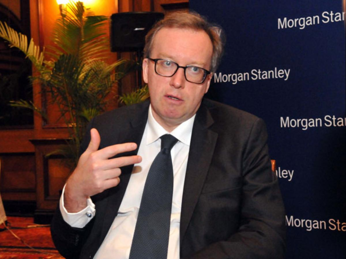 Market outlook 2018: Morgan Stanley more bullish on China than India