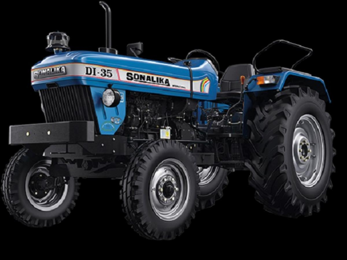Sonalika scales capacity to produce 300,000 tractors | Business