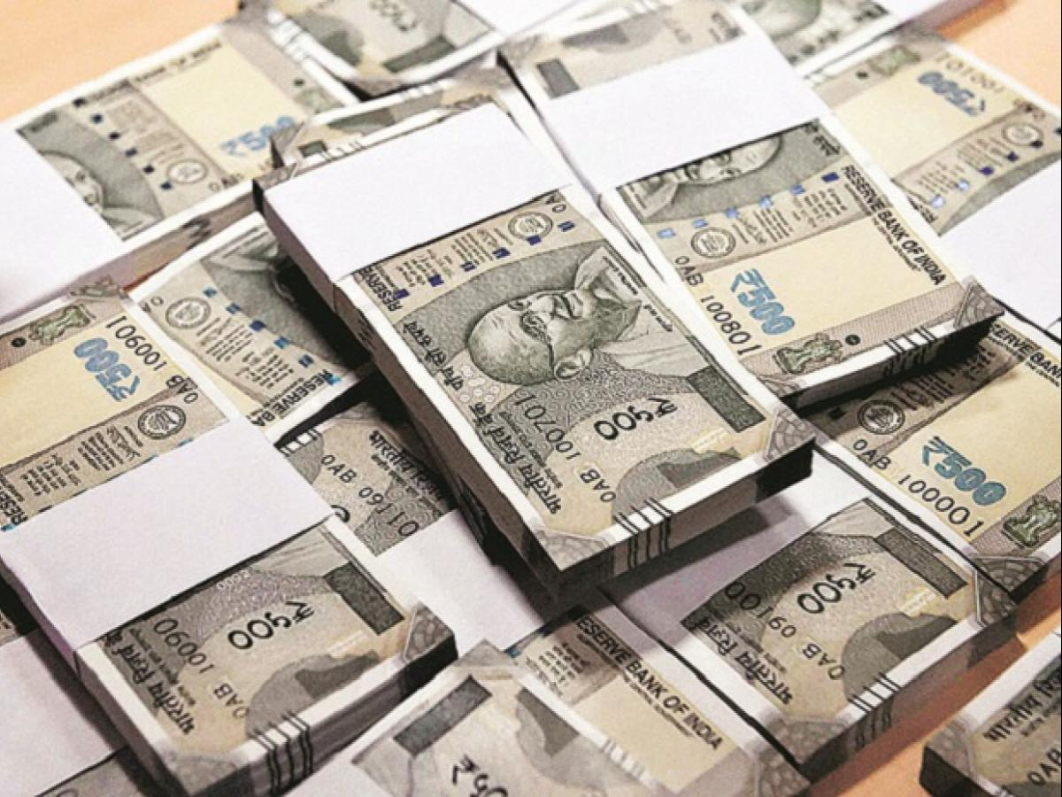 Post demonetisation, new Rs 500 notes took long time in coming: Here's why    Business Standard News