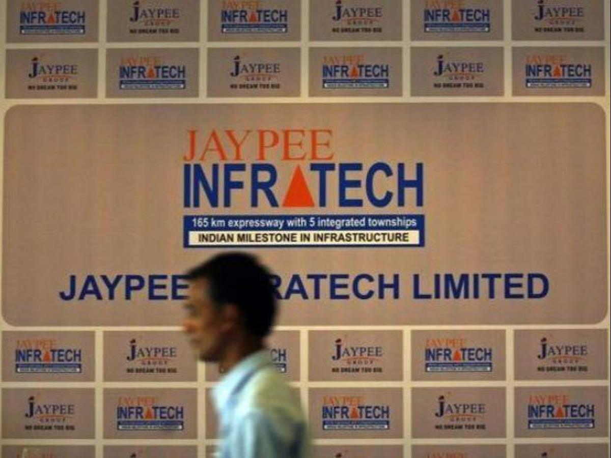 Lakshadeep emerges front-runner for Jaypee Infratech with Rs 73 5-bn