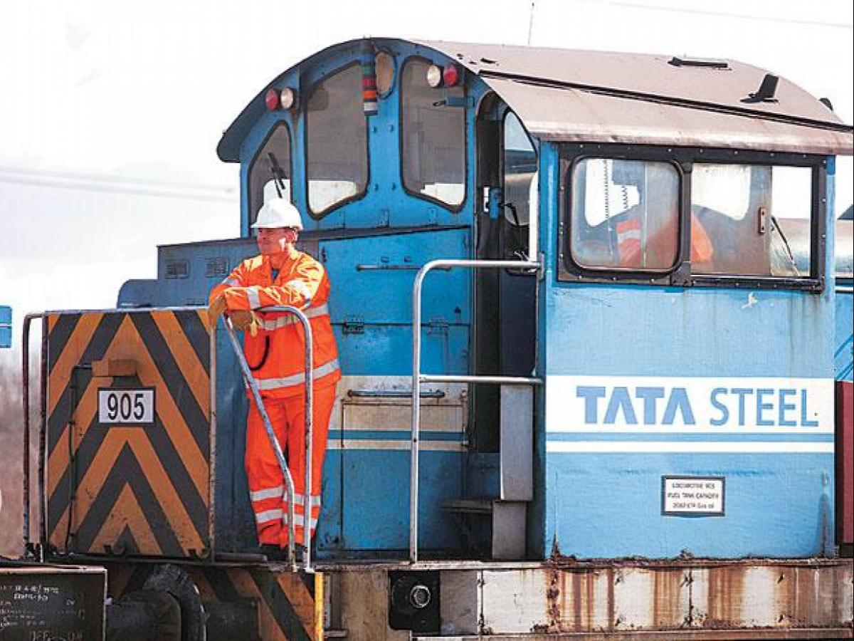 NCLAT refuses to stay Tata Steel's acquisition of debt-laden