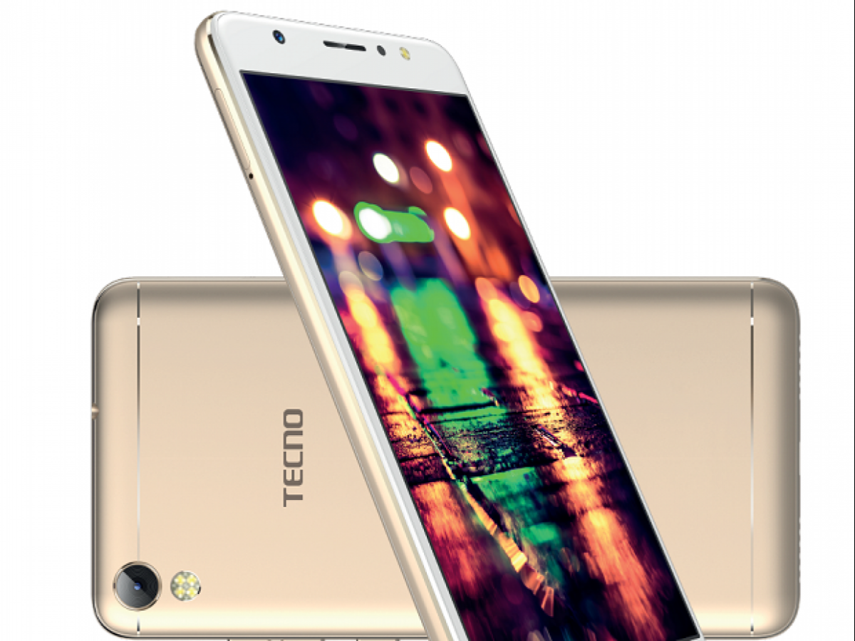 Tecno i5 Pro is a budget offering with decent battery